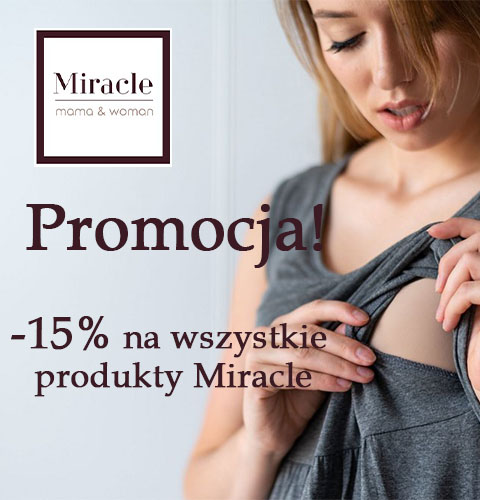 Miracle promocja