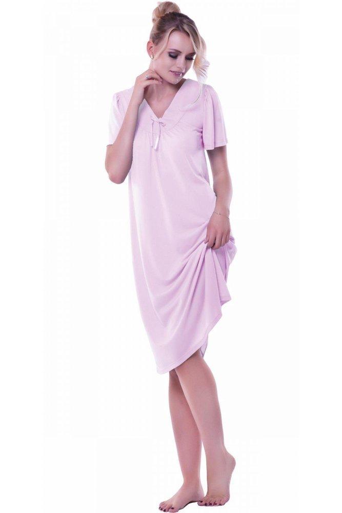 6127 Consuela halka koszula nocna damska Mewa różowy różowy  bC72R
