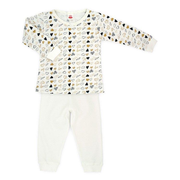 bcde6159534558 Piżamka niemowlęca
