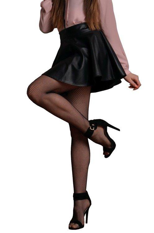 5cb8b830c8e6d5 Rajstopy Brigitte 01 Kabaretki - czarny | Piękne nogi \ Rajstopy ...